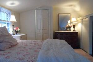 Bedroom | Rooms Bed and Breakfast