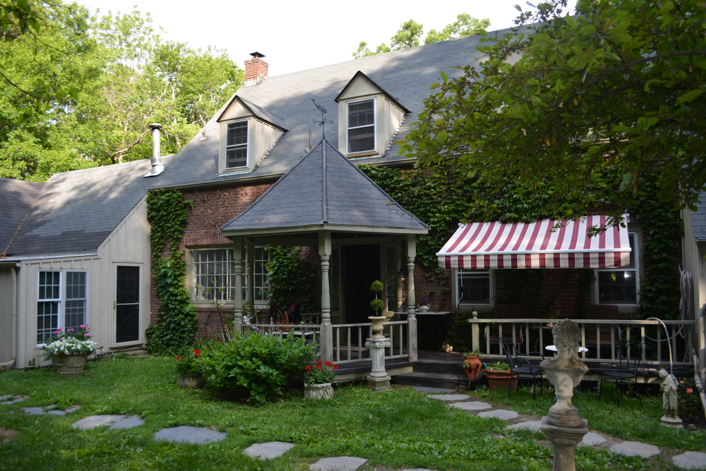 Bed and Breakfast, Beacon New York